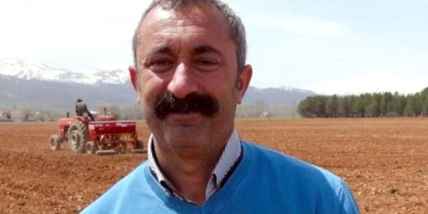 Komünist Fatih Maçoğlu, PKK'nın çocuk katliamına sessiz kaldı