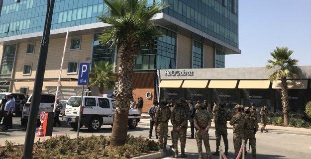 Japonya ve Venezuela'dan Erbil'deki Saldırıya Kınama