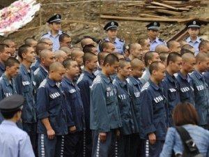 Doğu Türkistan'da Çin zulmü