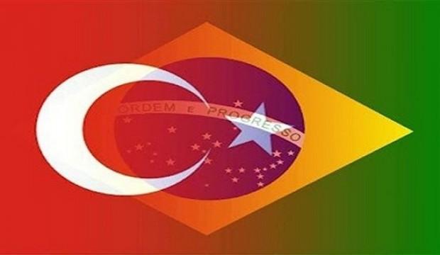 Brezilya'dan skandal Türkiye kararı
