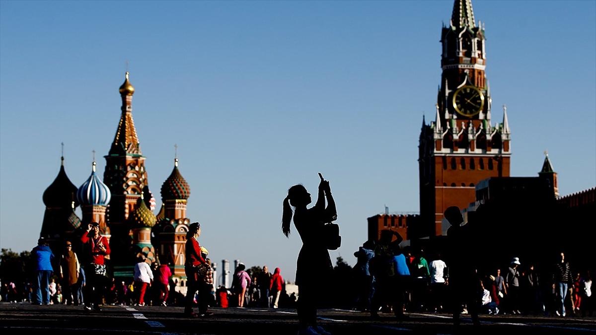 Rusya İle Vize Serbestisi Bugün Başlıyor