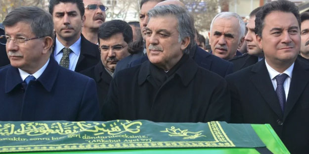AK Partili bir isimle görüştüm' dedi ve açıkladı: İçeride destek veren...