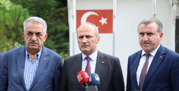 Kırık Tüneli, Rize-Erzurum Arasını 220 Kilometreye Düşürecek