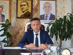 10 bin nüfuslu Yazıkonak'ın 10.5 milyon borcu, 30'da bankamik memuru varmış…