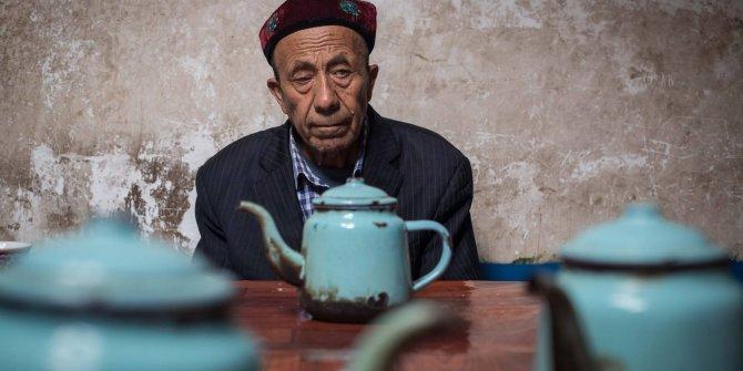 Uygur Türklerini kısırlaştırmaya başladılar