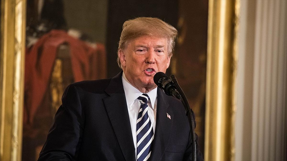 Trump'tan Cammu Keşmir İçin Diyalog Çağrısı
