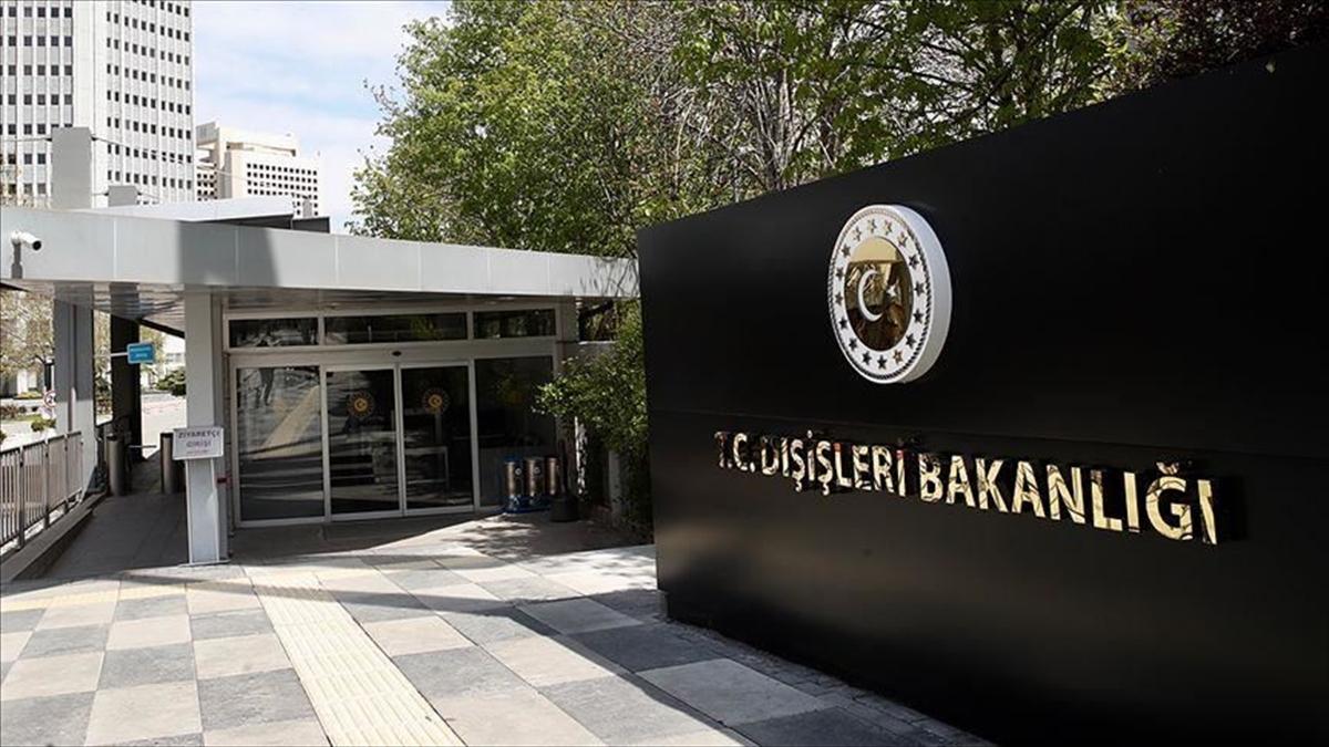 Türkiye'den Bm'ye Çağrı