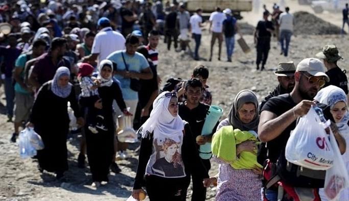 Suriyeliler için yarın son gün!