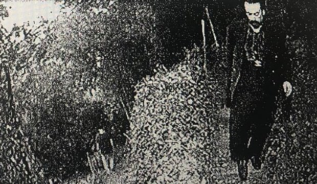 Adnan Oktar'ın kaçışının fotoğrafları ortaya çıktı
