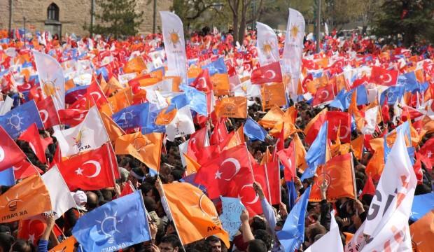 AK Parti'de o isimler törene davet edilmeyecek