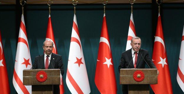 Başbakan Tatar: Türkiye'nin Yaptığı Fedakarlıklar Bize Güç Vermektedir