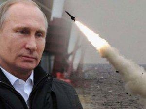 Putin'den orduya 'Hazır olun' talimatı