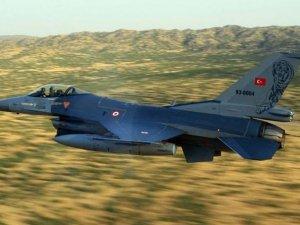 Teröristlere  'Pençe' darbesi: 9 Hain  öldürüldü