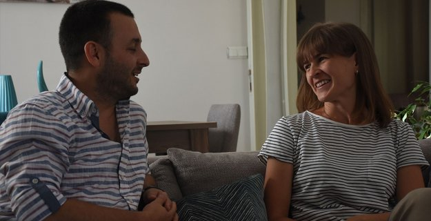 'Türk İnsanını Çok Seviyorum'