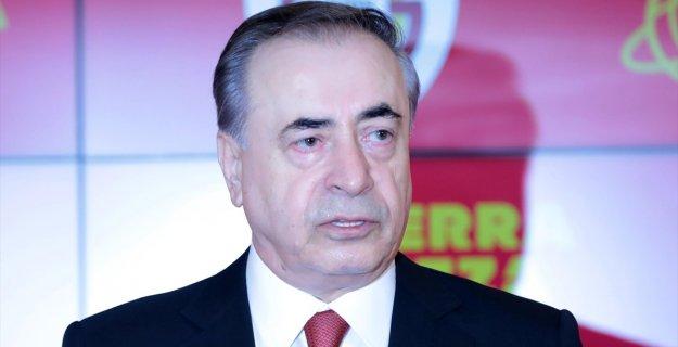 Cengiz: Galatasaray'a Karşı Asimetrik Bir Saldırı Var