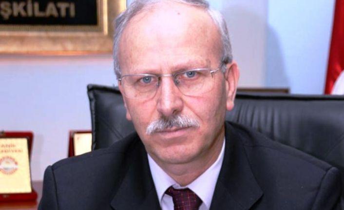 MHP Samsun İl Başkanı Karapıçak'tan 30 Ağustos  Mesajı
