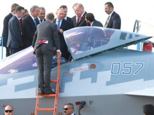 """Savunma Sanayi Başkanı Demir: """"Şaka mı yapıyorsunuz"""""""