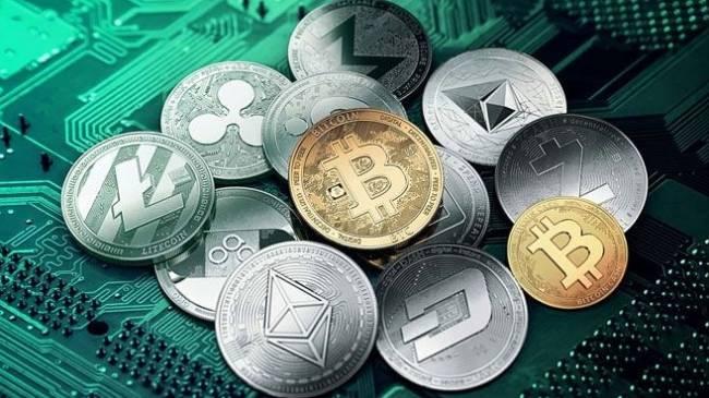 Kripto Yatırımlar