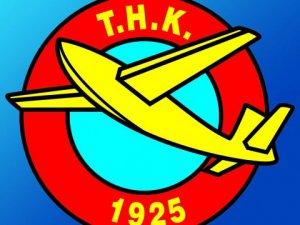Türk Hava Kurumunun borçları yapılandırıyor