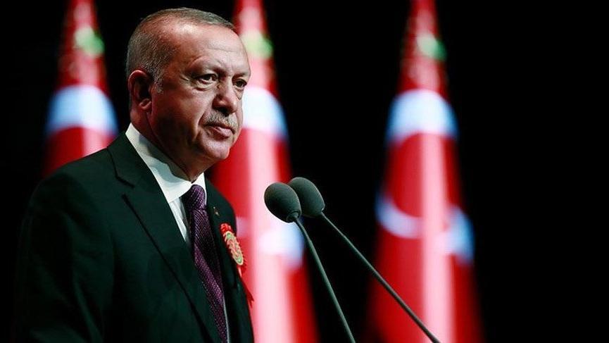 Sondakika: Erdoğan 30 ismi Ankara'ya çağırdı
