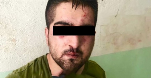 Şehit eşlerine sosyal medyada hakaret eden kişi yakalandı