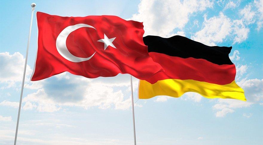 Almanya'dan kritik Türkiye açıklaması!