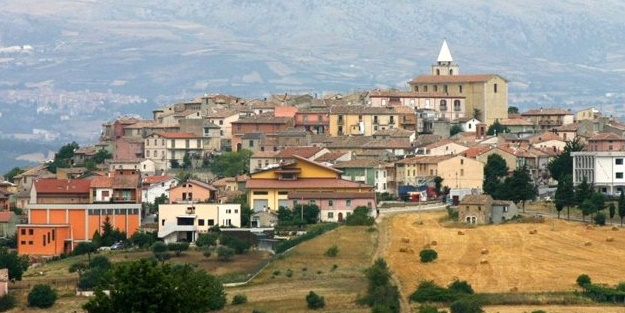 Bu köye yerleşip iş kurana 157 bin TL veriliyor