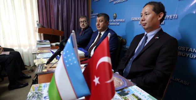 Özbekistan'a Uçuşların Ucuzlaması Bekleniyor