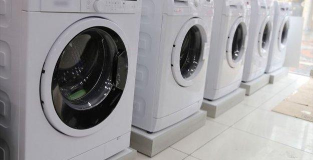 ÖTV İndirimi Beyaz Eşya Satışlarını Yüzde 30 Artırdı