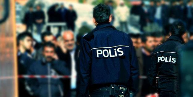 O ilimizde gösteri ve yürüyüşler 15 gün yasaklandı