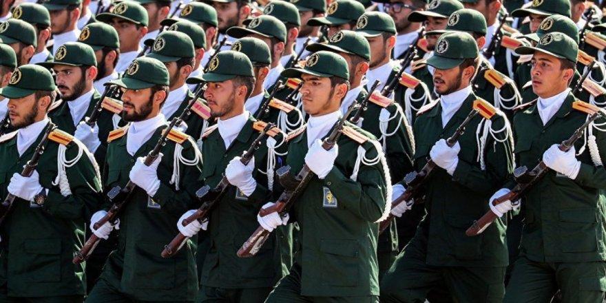 İran'dan ABD'ye rest!