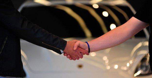 Faiz İndiriminin Otomotiv Satışlarına Pozitif Etkisi Olacak