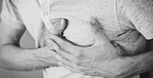 Ölümlerin Yüzde 40'ı Kalp Damar Hastalığı Kaynaklı