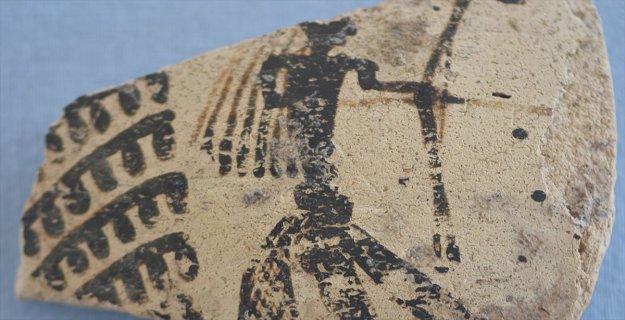 Domuztepe Höyüğü'nde Okçuluğa Dair Bulgulara Rastlandı