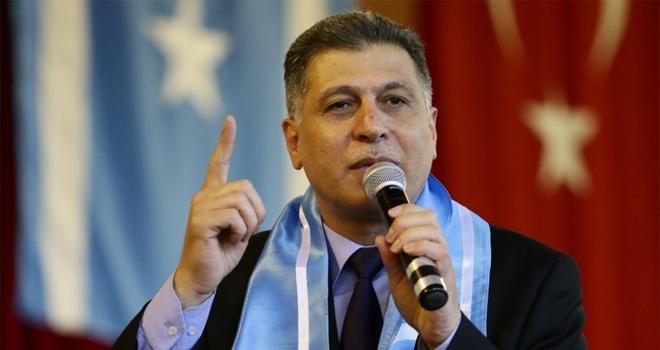 Türkmen Lider Erşat Salihi'den Kritik açıklama