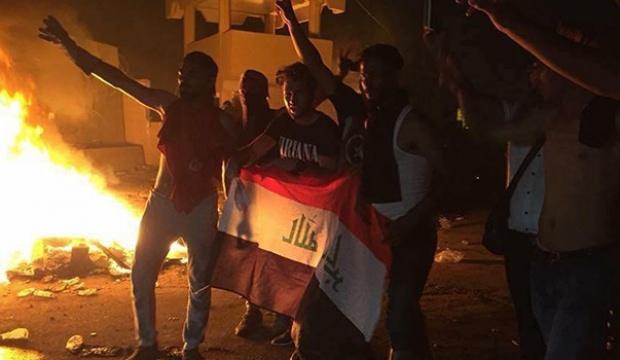 Irak'ta korkunç bilanço! Ölü sayısı 100'e yükseldi