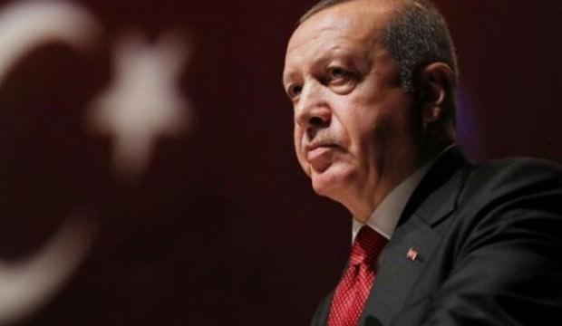 Erdoğan'dan 'yeni bakanlık' sinyali