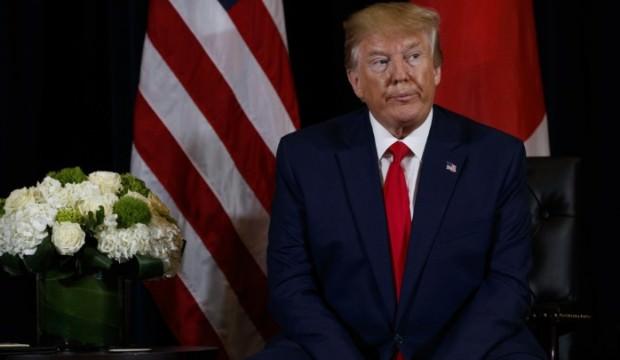 Trump'tan yeni 'Barış Pınarı Harekatı' açıklaması