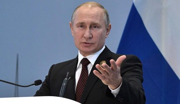 Barış Pınarı Harekatı için çarpıcı sözler! Putin'den Türkiye çıkışı