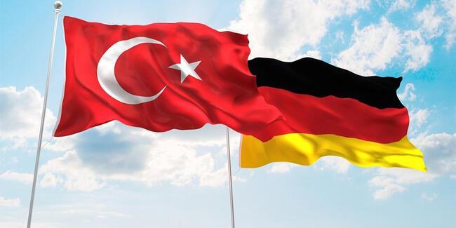 Barış Pınarı Harekatı sonrası Almanya'dan skandal Türkiye kararı