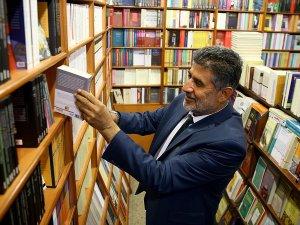 Ankara Kitap Fuarı Kapılarını İkinci Kez Açacak