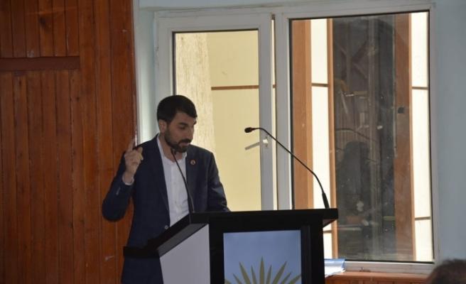 CHP Meclis Üyesi Çiftel'den İstifa Sonrası Açıklama