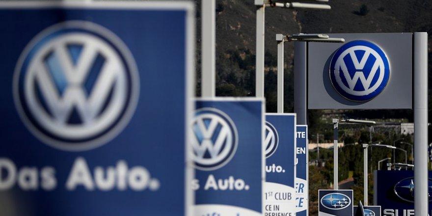 Volkswagen'den skandal Türkiye kararı!