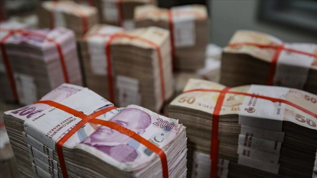 Bütçede en yüksek pay 'Hazine ve Maliye'nin