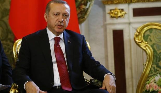 Erdoğan üç mahkumun cezasını kaldırdı!
