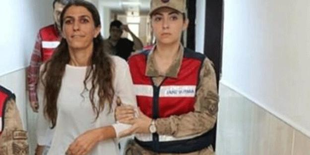 PKK'lıları evinde saklayan HDP'li başkana 15 yıl hapis istendi