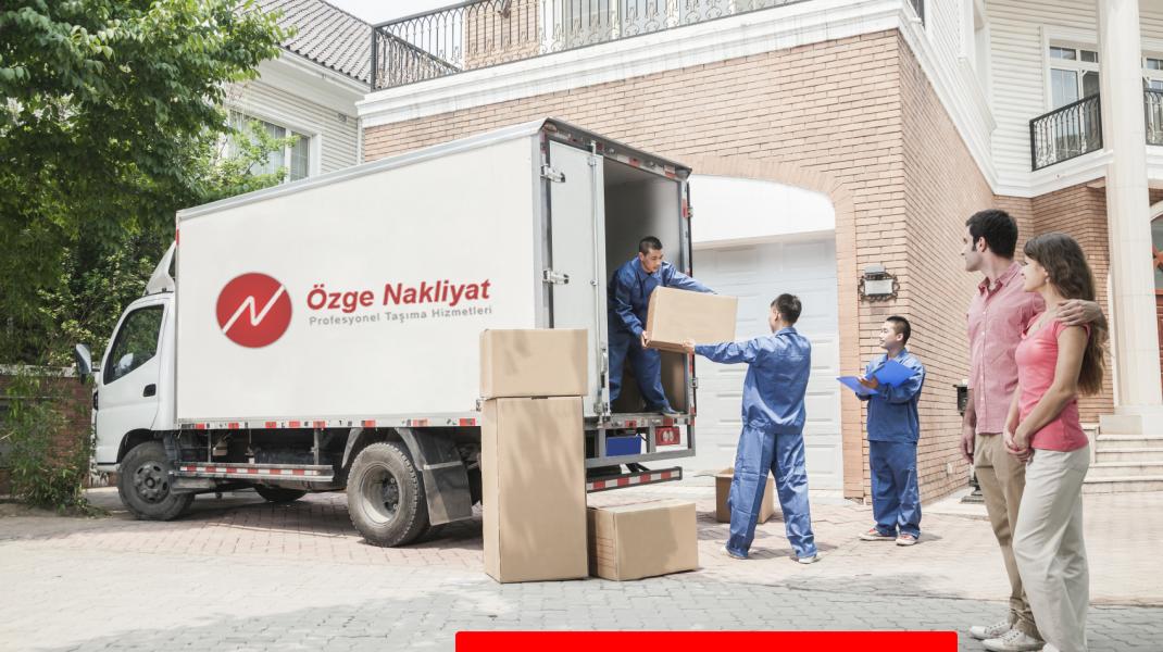 Trabzon Özge Nakliyat