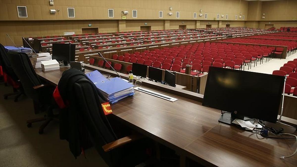Kara Kuvvetleri davasında 94 ağırlaştırılmış müebbet istemi