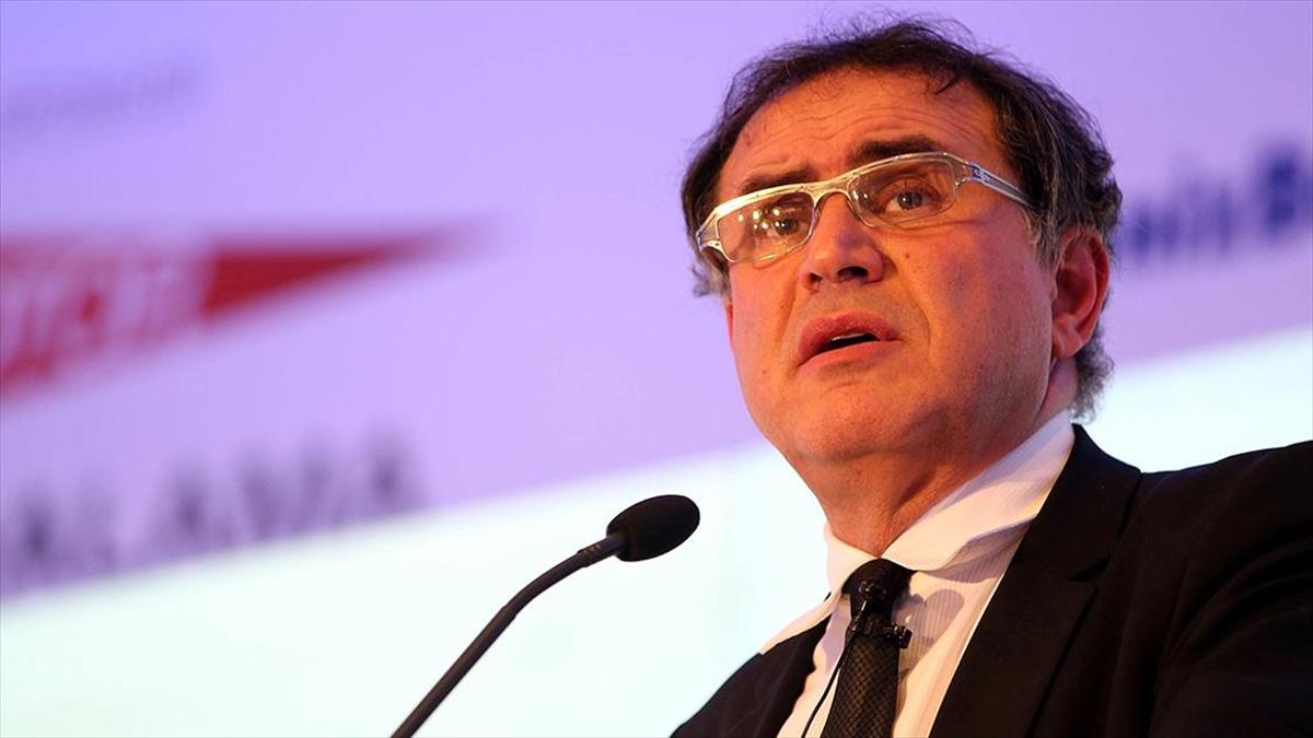 Dünyaca ünlü ekonomist Roubini: Türkiye ekonomisi yükselişe geçti