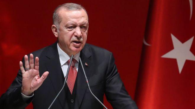 Cumhurbaşkanı Erdoğan veto etti